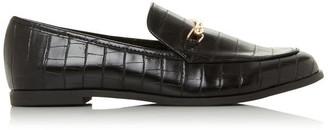 Roberto Vianni Gertrud Round Toe Loafers