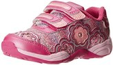 Stride Rite Sands Seashelle Light-up Athletic Shoe (Toddler/Little Kid)