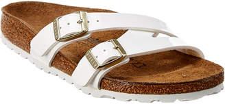 Birkenstock Women's Yao Birko-Flor Patent Sandal