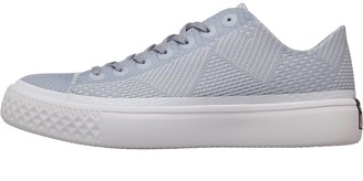 Converse Chuck Taylor All Star Modern Ox Trainers Grey/White/White