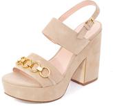 Kate Spade Rashida Platform Sandals