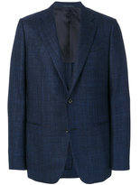 Caruso classic blazer - men - Silk/Cupro/Cashmere/Bemberg - 48
