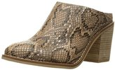 Rocket Dog Women's Dex Venny Fabric Mule