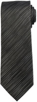 Marc Anthony Men's Directional Solid Tie
