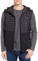 The North Face Men's 'Kilowatt Thermoball(TM)' Mixed Media Vest