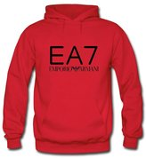 Emporio Armani For Mens Hoodies Sweatshirts Pullover Tops