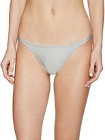 Vix Paula Hermanny Solid Rio Bikini Bottom