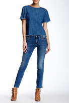 MiH Jeans Paris Skinny Jean