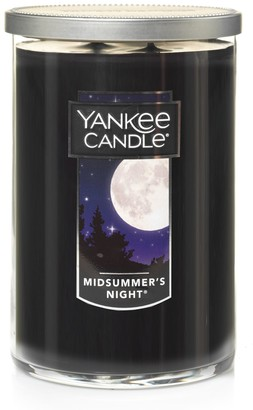 Yankee Candle Midsummer's Night Tall 22-oz. Large Candle Jar