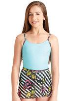 Betsey Johnson Wrap Star Skirt