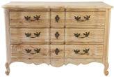 Ave Home Genieve Dresser, Natural