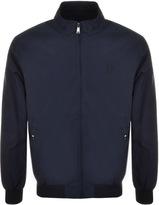 Ralph Lauren Southport Jacket Navy