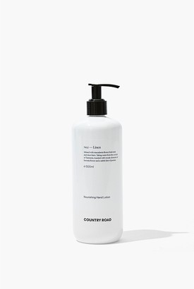 Country Road Linen Hand Lotion