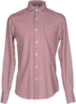 Salvatore Piccolo Shirts - Item 38663779