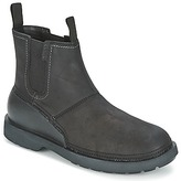 Crocs BRECK BOOT BLACK