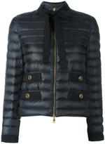 Moncler Pavottine padded jacket
