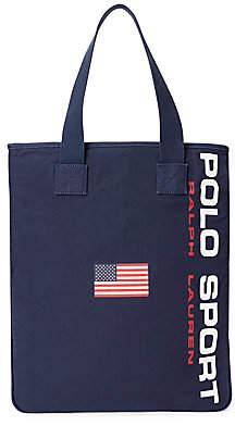 Polo Ralph Lauren Men's Logo Tote