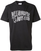 Billionaire Boys Club Zebra Camp Arch logo T-shirt