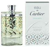 Cartier Eau De By Edt Spray 3.3 Oz (2011 Limited Edition)