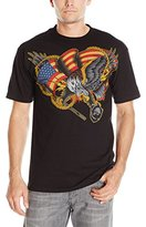Metal Mulisha Men's Capture T-Shirt