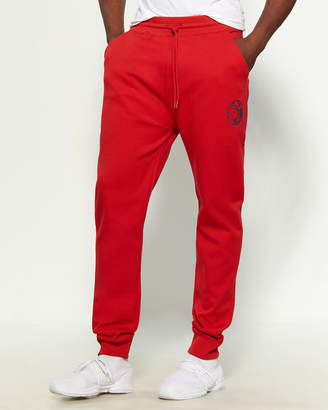 Billionaire Boys Club Black Helmet Logo Joggers