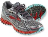 L.L. Bean Women's Brooks Adrenaline ASR 12 Gore-Tex Trail Running Shoes