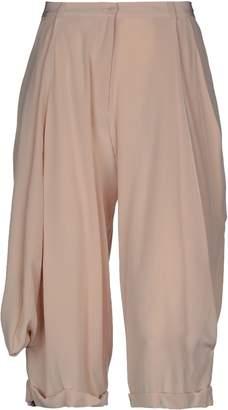 Anne Valerie Hash 3/4-length shorts - Item 13302929NQ