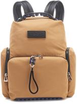 Kenzo Tarmac Backpack Caramel