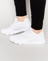 Reebok Furylite Trainers In White Ar2784