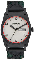 Nixon Women&s Jane Leather Strap Watch