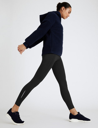Marks and Spencer Go Train High Waisted Leggings