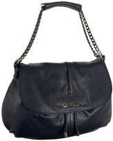 New York Charlie Chain Flap Handbag