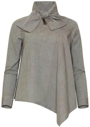 Bo Carter Alexandra Shirt Lichen