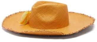 House Of Lafayette - Johnny 2 Straw Hat - Beige