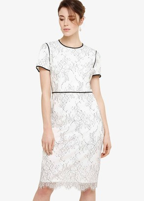 Phase Eight Adona Lace Dress