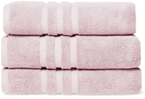 Luxury Bath Towels (Set of 3)