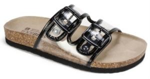 White Mountain Hilda Flat Sandals Women's Shoes