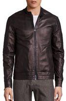 J Brand Pegasi Moto Jacket