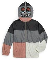Volcom 'Loggerhead' Jacket (Big Boys)