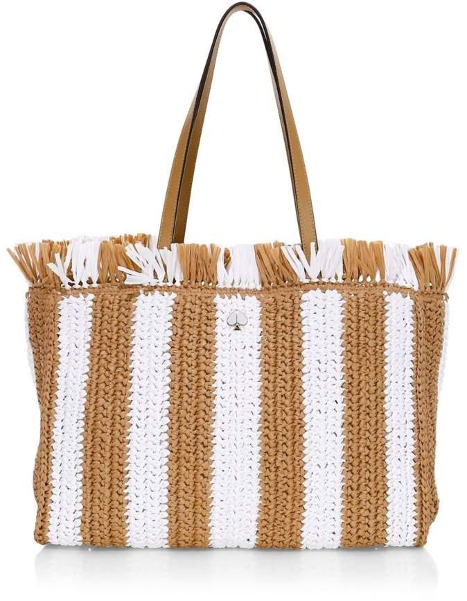 e919c52ea0900d Tan Straw Bags - ShopStyle UK