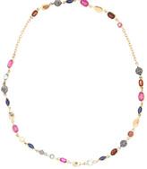 Mabel Chong - Multi Stone Necklace