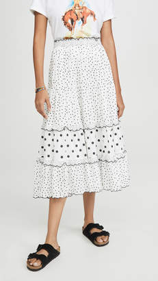 The Great The Doll Skirt