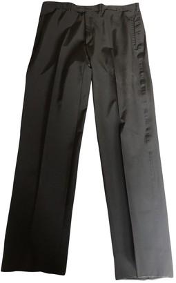 Prada Black Cotton - elasthane Jeans