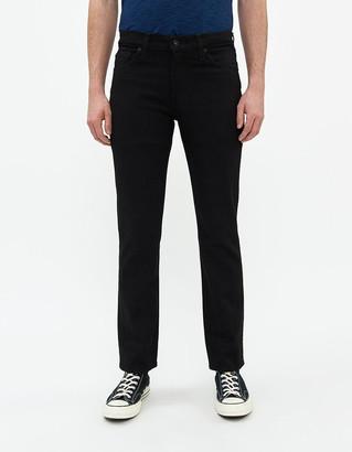 Levi's Men's 511 Denim Jean in Black, Size 29 | Leather
