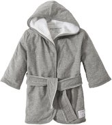 Burt's Bees Baby Knit Terry Hooded Robe