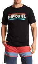 Rip Curl Pumped Classic Grapic Tee
