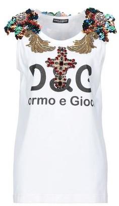 Dolce & Gabbana Tank top
