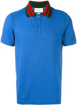 Gucci future modern polo shirt