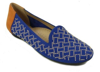 VANELi Suzon Studded Ballet Flat - Multiple Widths Available