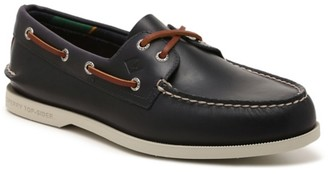 Sperry Top Sider A/O Varsity Boat Shoe